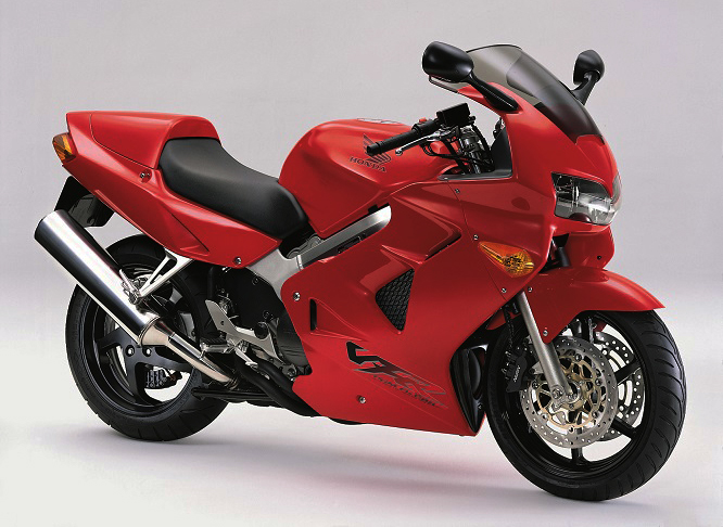 Honda Vfr 800 Fi One Of The Best Sport Touring Motorcycles