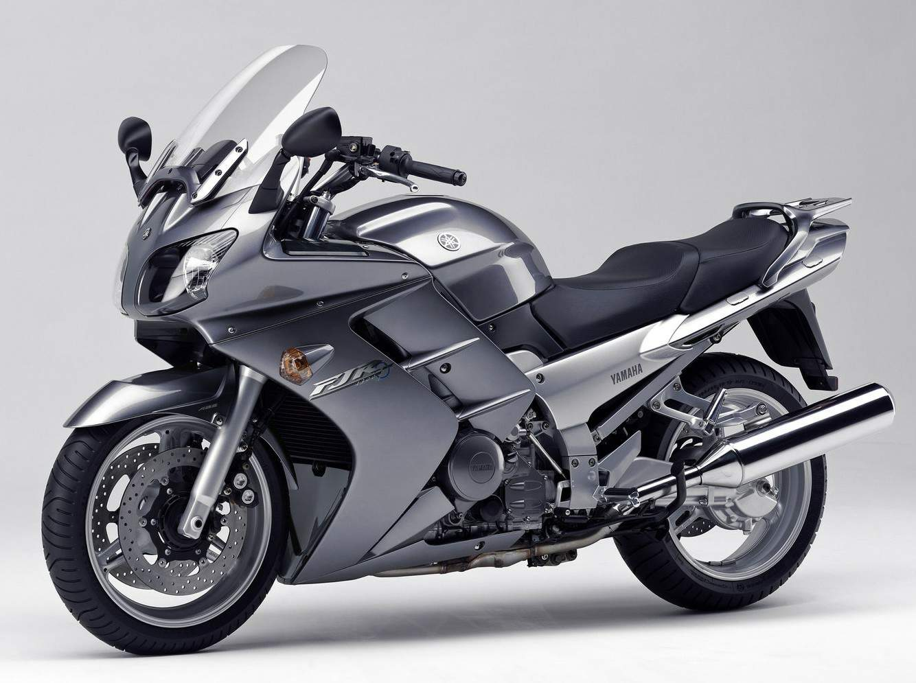 Yamaha Fjr Sport Touring Motorcycle